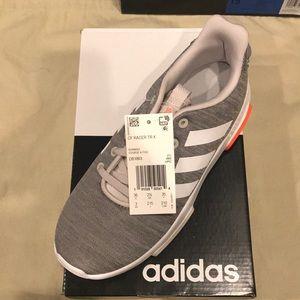 adidas Shoes - Adidas cf racer tr Kids